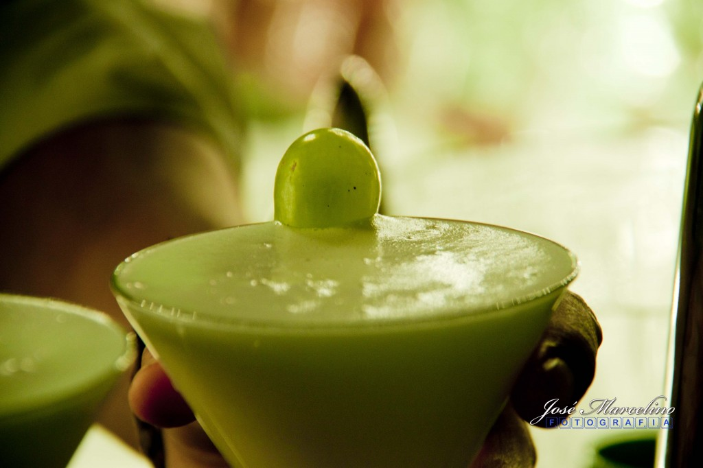 Gvine cocktails 2