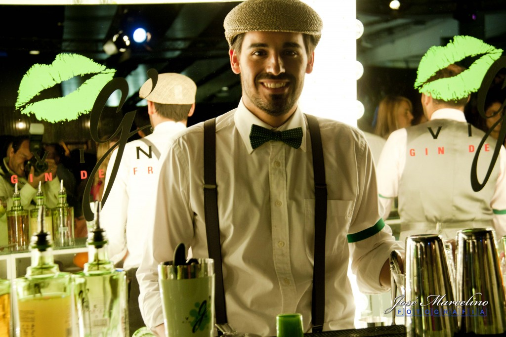 Gvine mbfwm Bartender