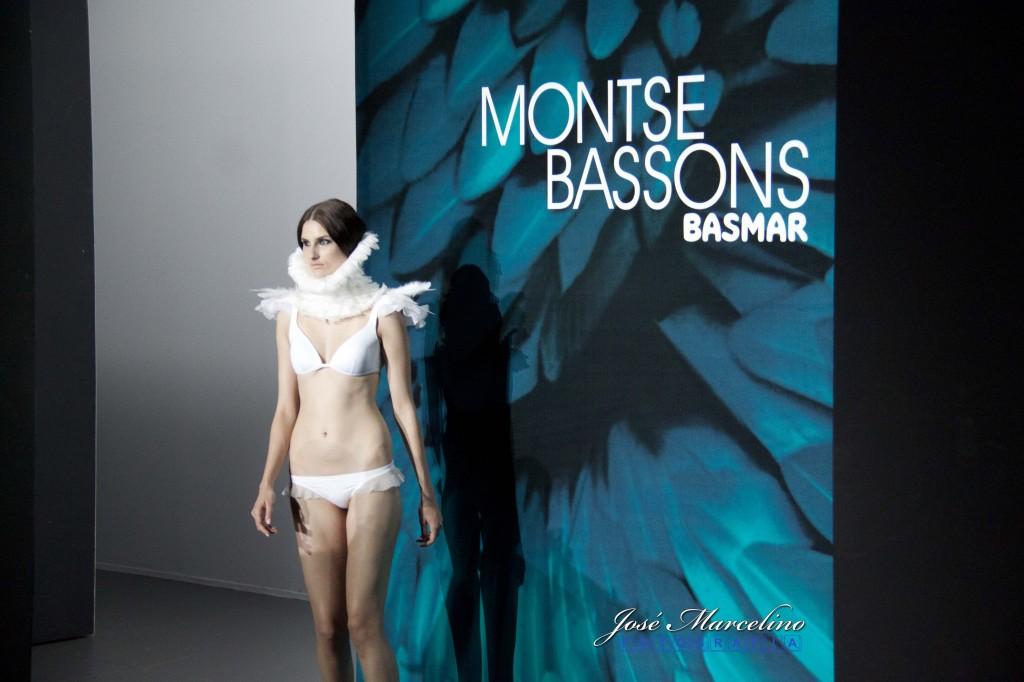 MontseBassons bañadores de moda verano blanco