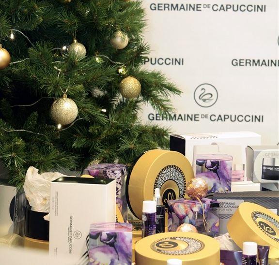 Navidad Germaine de capuccini