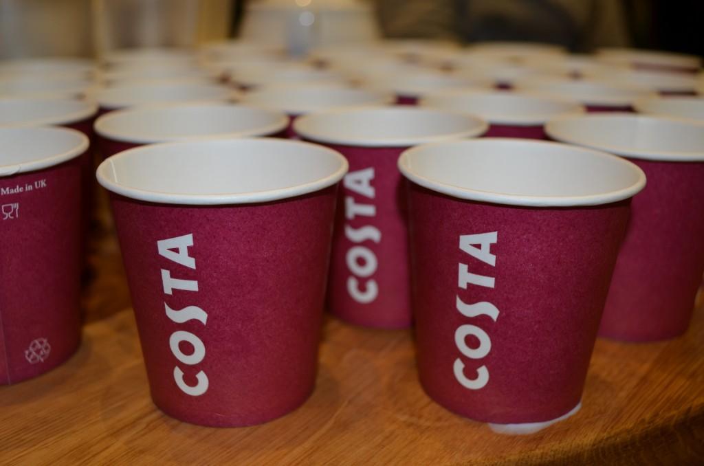 costa coffee testing2
