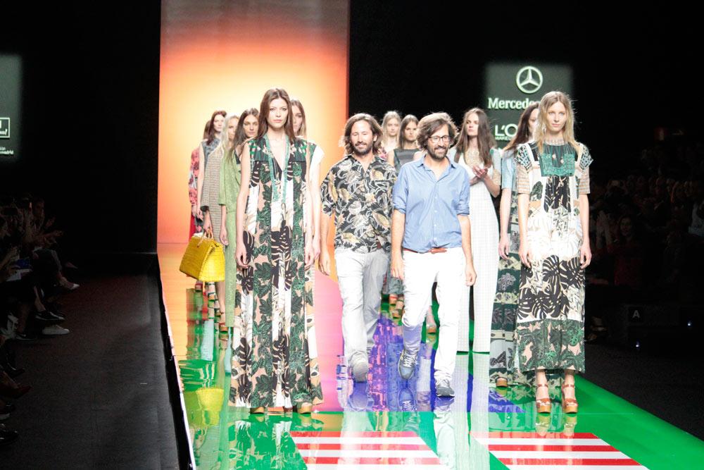 Ailanto Moda Primavera 2016