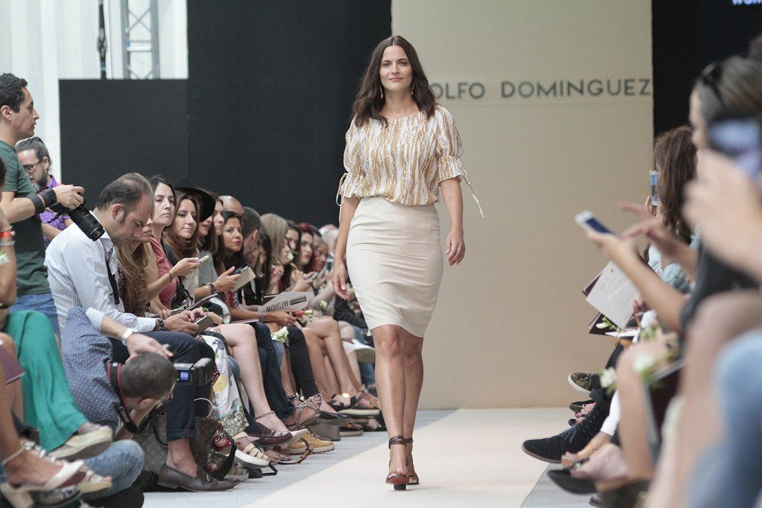 MFshowWomen Adolfo Dominguez