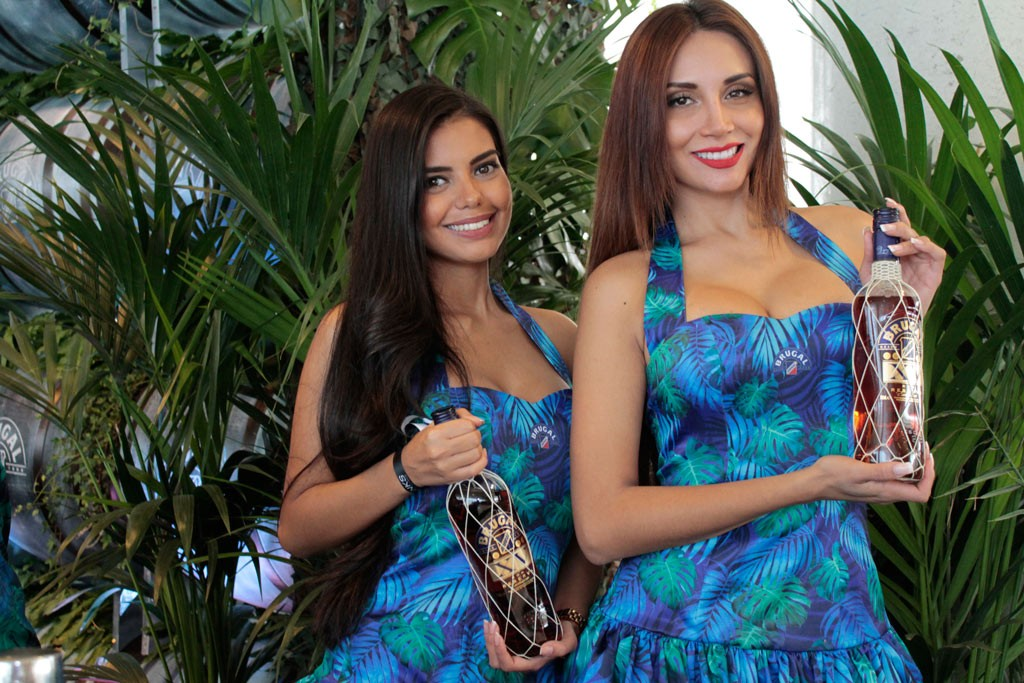 ChicasBrugal-MixologyXtrends