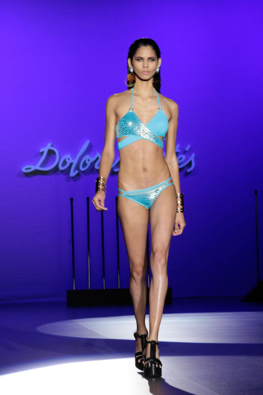 bikini verano 2016 turquesa