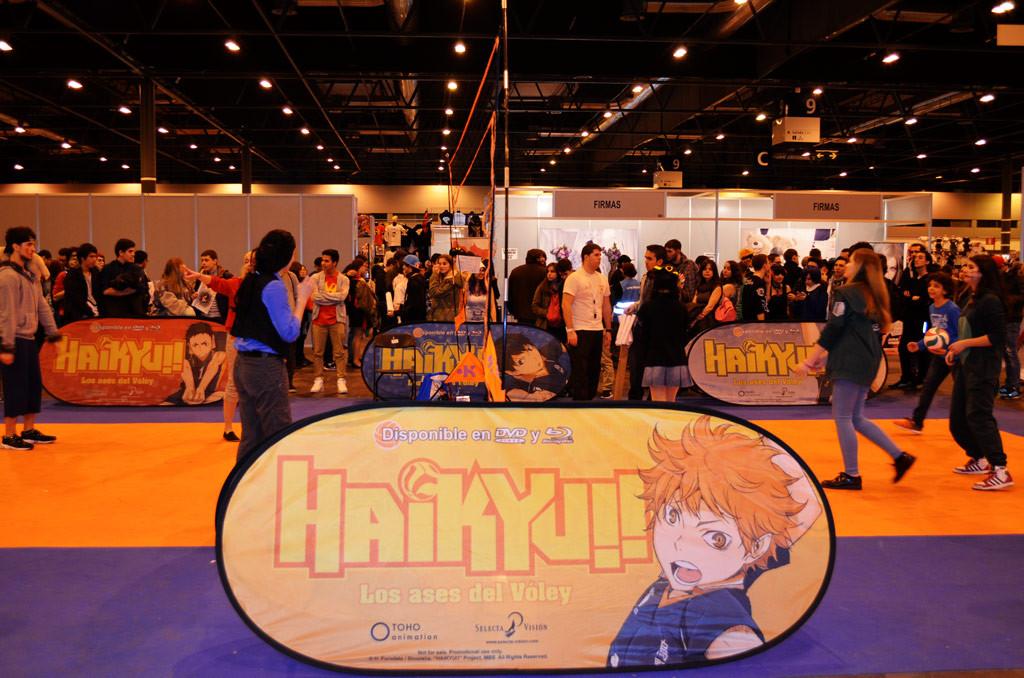 Haikyu_Japanweekend
