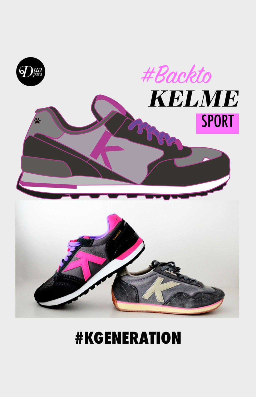KELME-looks-con-zapatillas-casuales