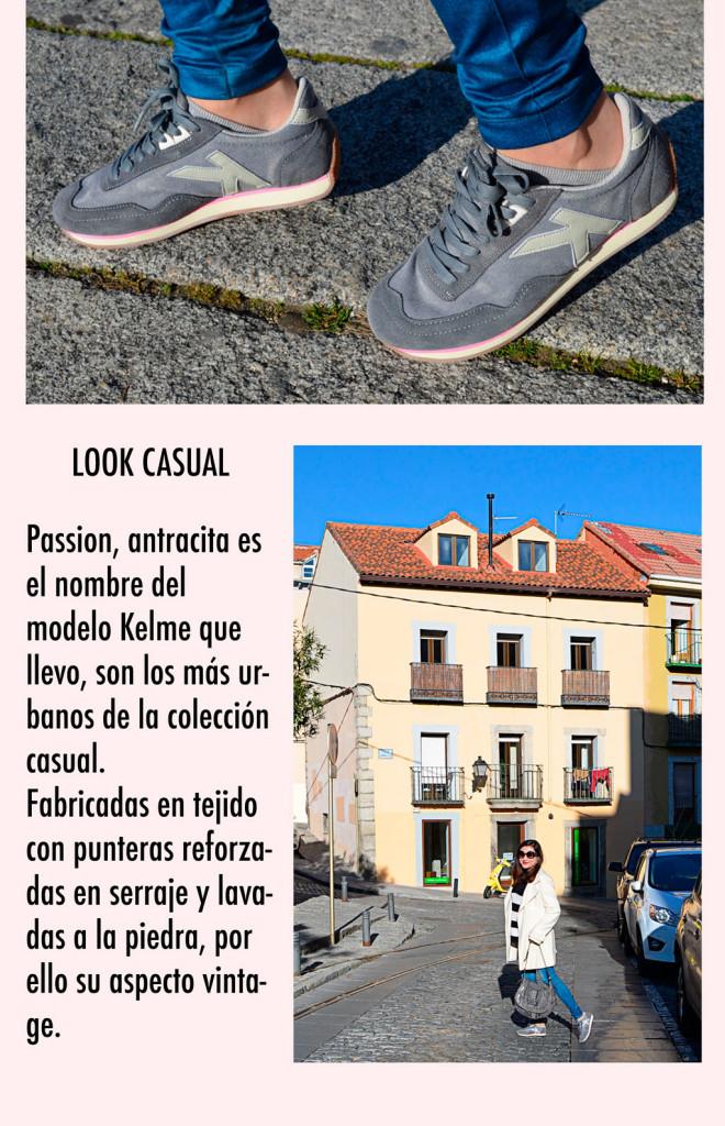 Kelme-look-con-zapatillas