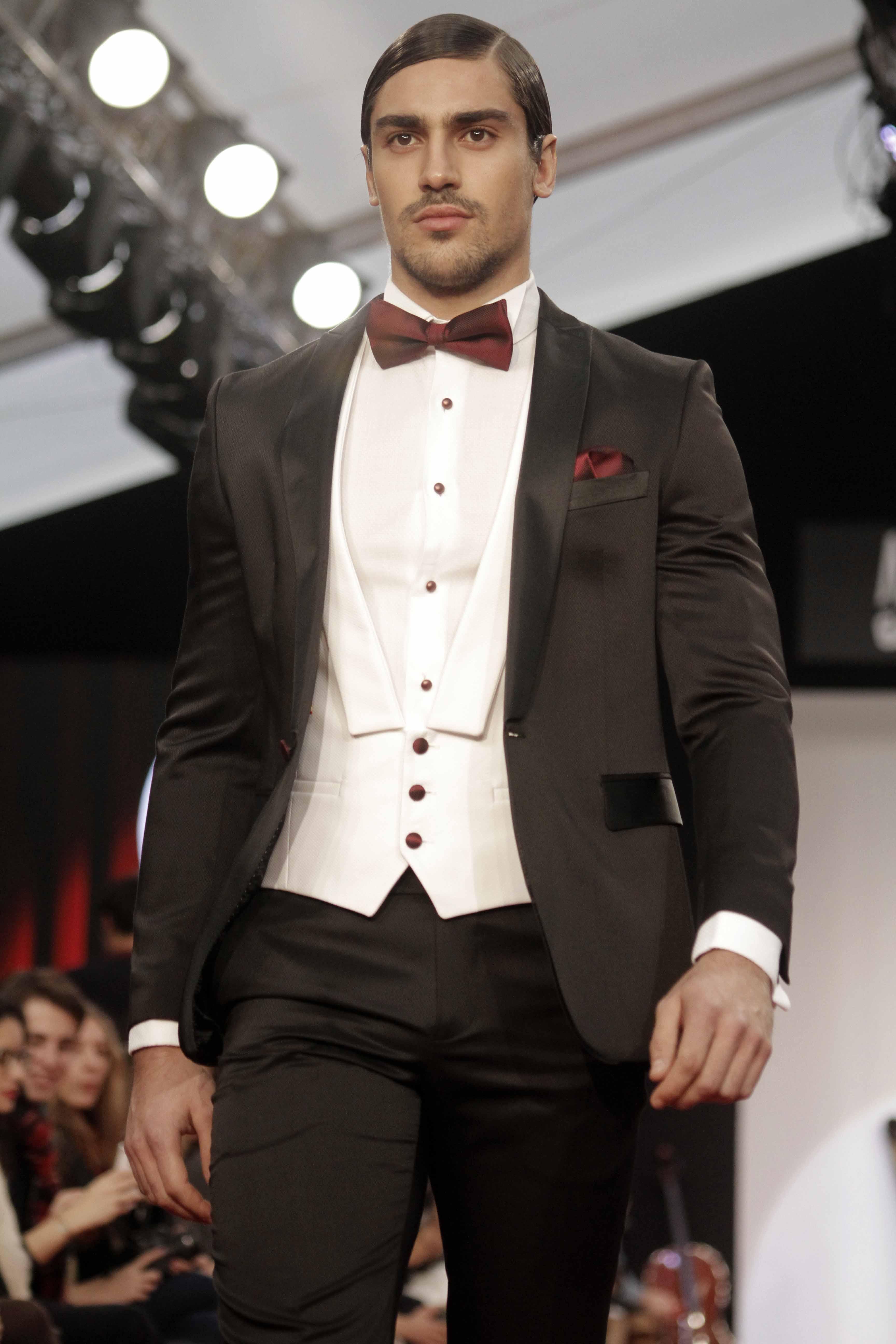 b1ce577a23 Protocolo Novios trajes de novio y fiesta para 2016 - Duapara