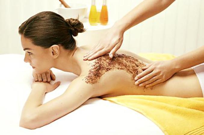 chiquita masaje experiencia de novia