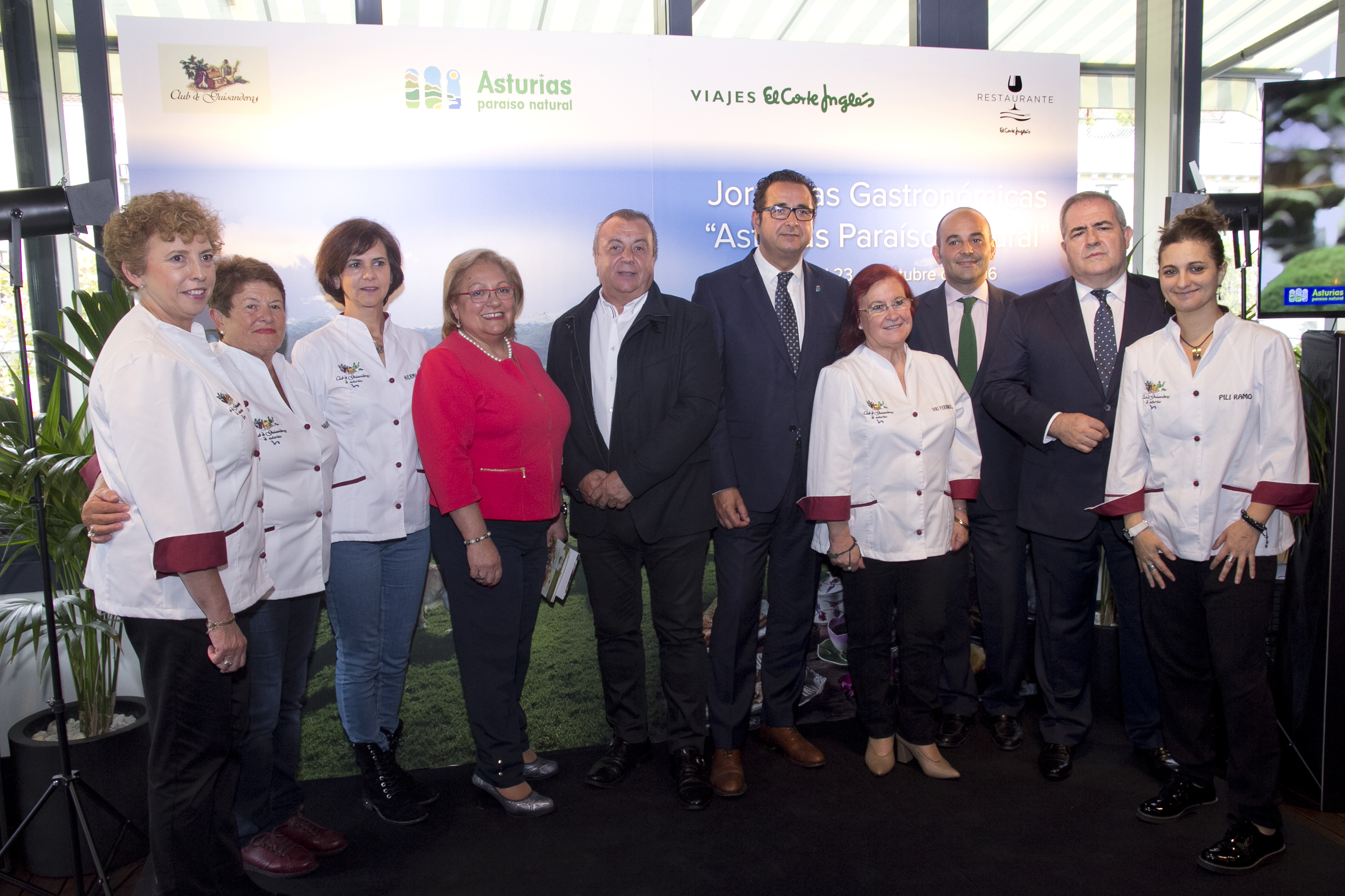 Club Guisanderas Asturias