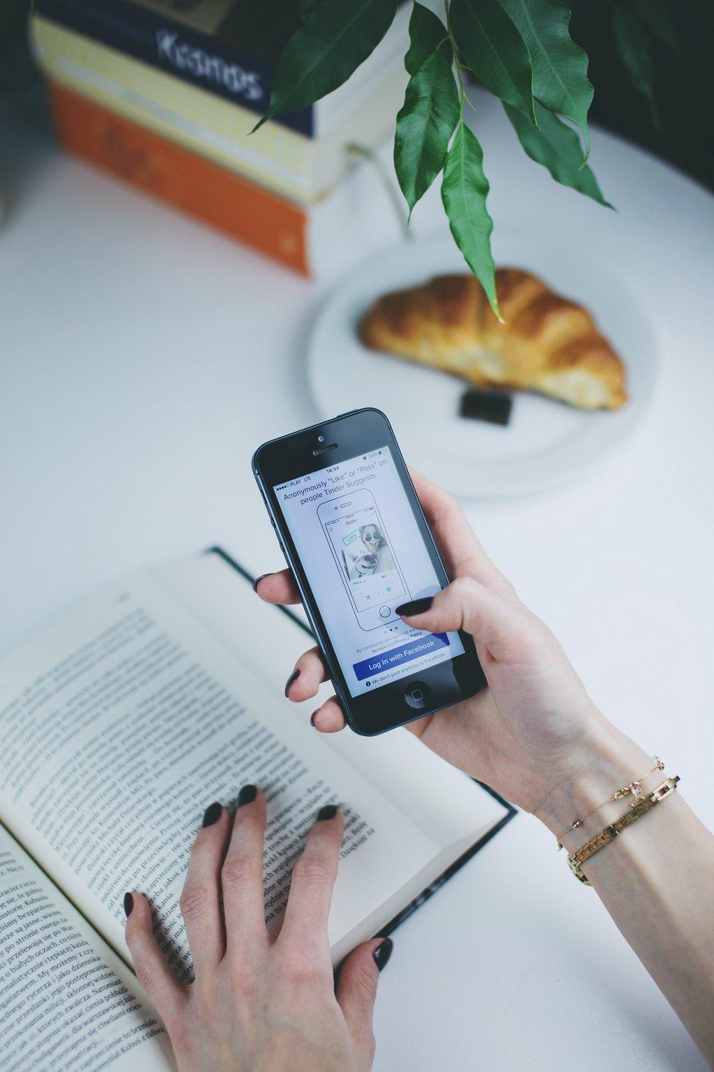 Emprendimieno Marketing redes sociales