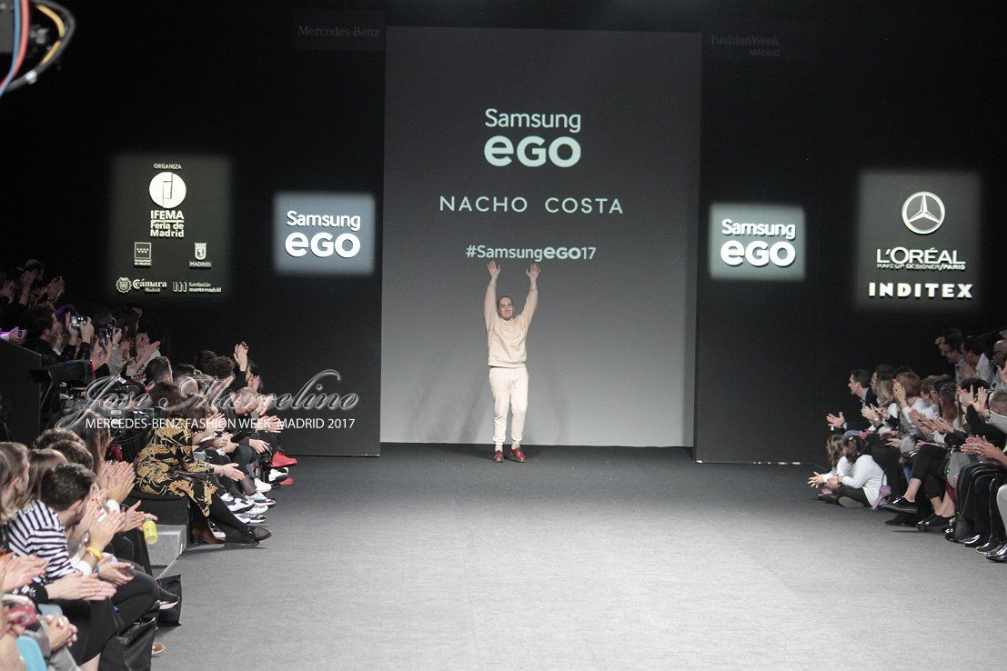Nacho Costa Duapara