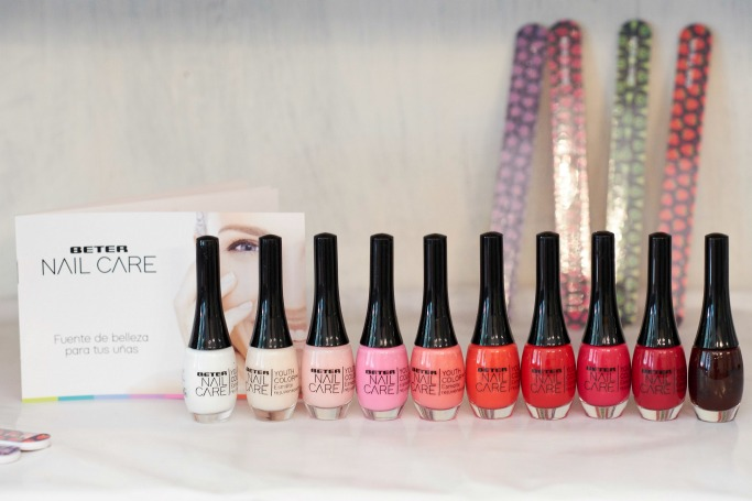 Beter Nail Care Youth Color 01