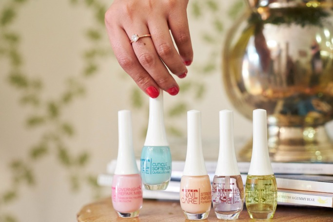 Beter Nail Care Youth Color 05