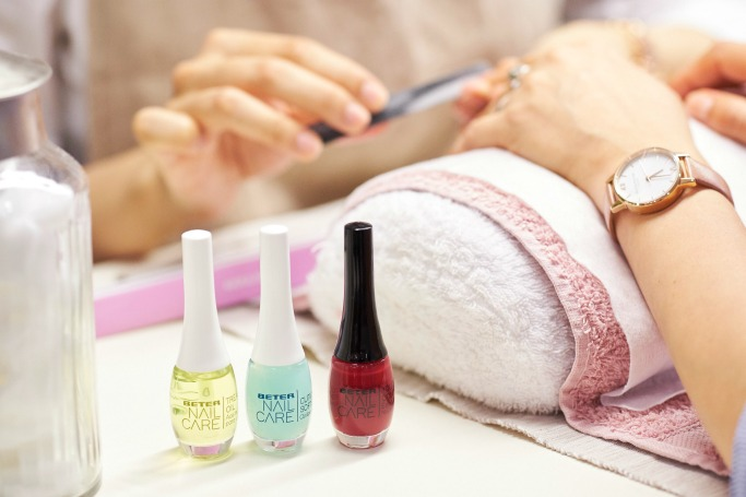 Beter Nail Care Youth Color 06