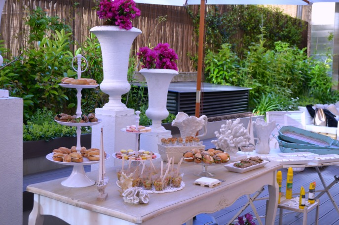 CATERING EVENTOS MADRID