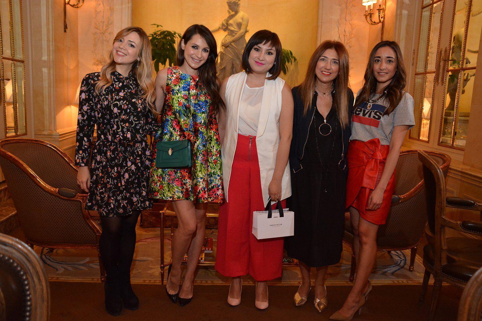 Evento blogger Farfetch Duapara 01