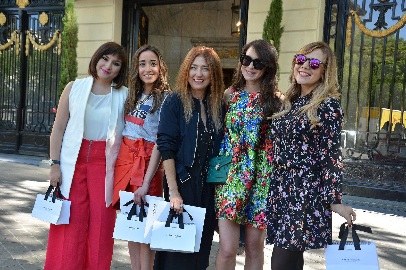 Eventos blogger Farfetch 04