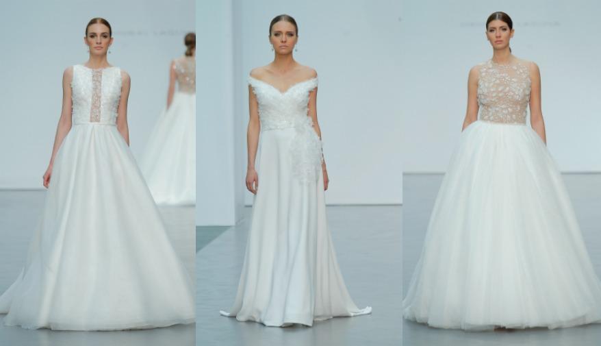 vestidos de novia HL04