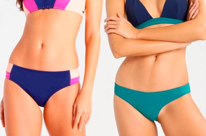 bikinis verano 2017