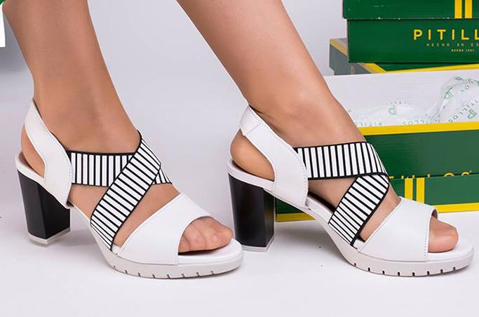 sandalias comodas verano pitillos