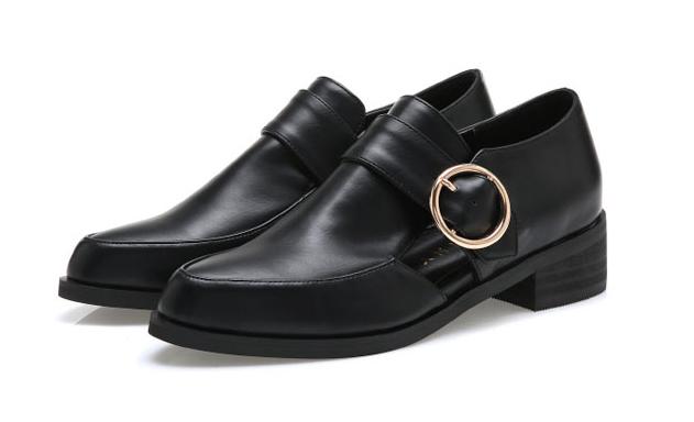 Ring Shoes lo ultimo en moda de calzado femenino