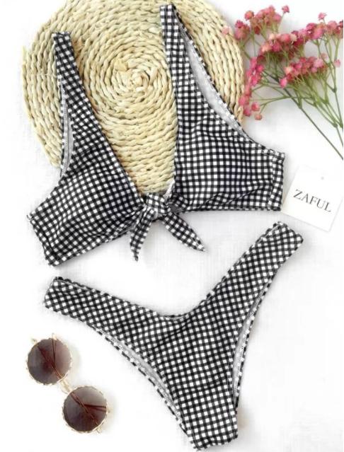 bikinis verano 2018