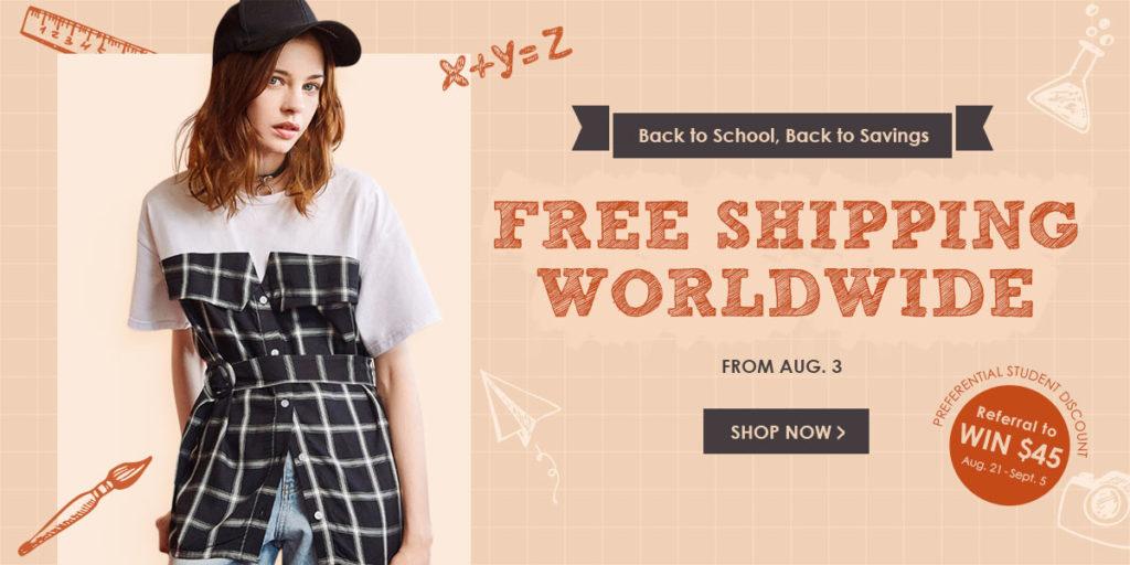 zaful ropa barata online